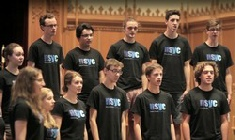 Nova Scotia Youth Choir